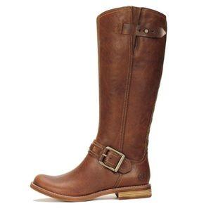 Timberland Savin Hill Tall Leather Boots